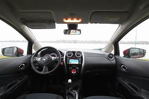 Nissan Note Essence : essai nissan note le diesel qui gu rit du diesel ~ Medecine-chirurgie-esthetiques.com Avis de Voitures