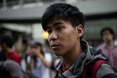 Who's who at Hong Kong's students vs government debate ...