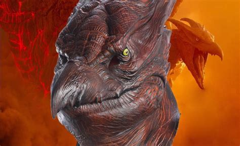 Godzilla 2019 King Of The Monsters Costumes, Masks And