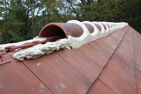 mortier faitage rev 234 tements modernes du toit