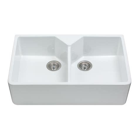 large ceramic kitchen sinks kc12wh ceramic belfast style bowl sink cda 6784
