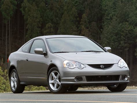 Acura RSX : Acura Rsx Type-s Wallpapers