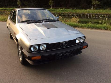Alfa Romeo Gtv 20 Ecs