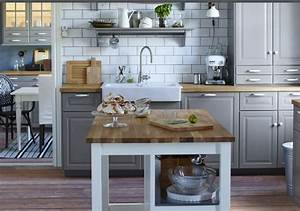 Emejing Ikea Cucina Faktum Contemporary Ideas Design 2017 ...