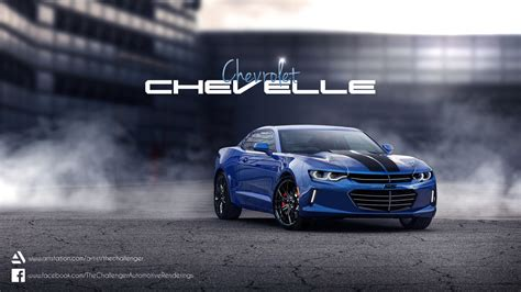 New Chevy Concept Cars by Chevelle Concept Car Images Html Autos Post