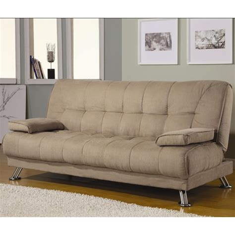 convertible sofa with storage convertible futon sofa bed with storage