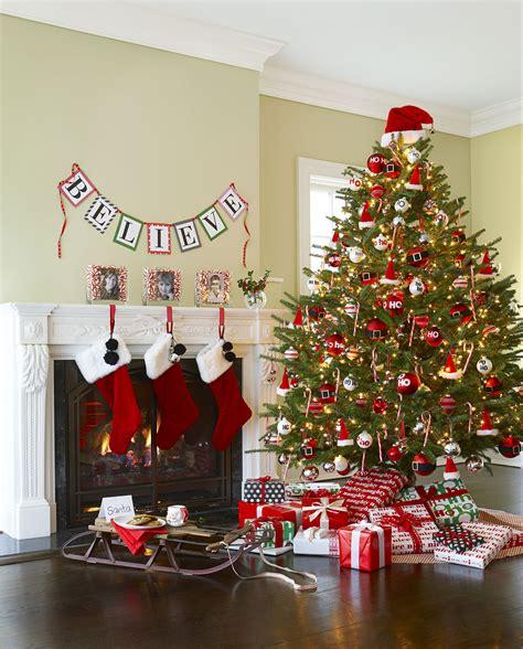 christmas decorating themes bm furnititure