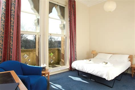Accommodation Christ Church, Oxford University