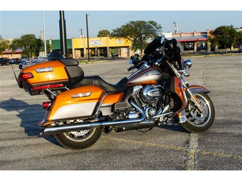 Harley Davidson Tx by Harley Davidson Electra Glide In For Sale 222 Used