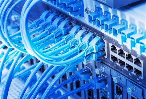 Data Network Wiring | Dumont Telephone