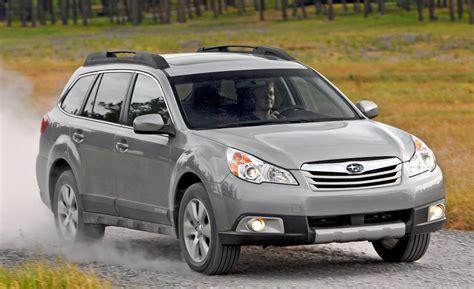 2010 Subaru Outback 3.6 R