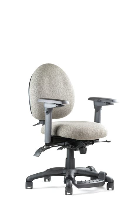 Neutral Posture Chair Manual by Neutral Posture Ergonomic Computer Chair