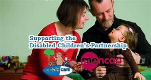Credo Care Joins as a Supporter of the Disabled Children's ...