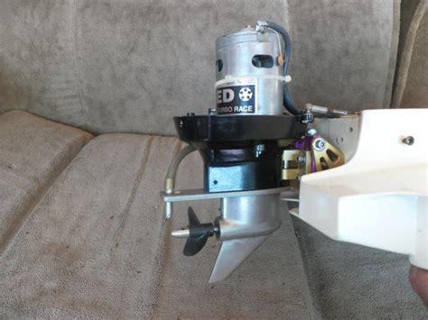 Rc Gas Boat Motors by Boat Motors Rc Electric Outboard Boat Motors