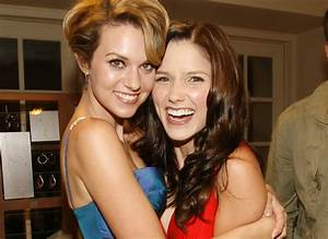 Hilarie Burton Reveals the Emotional Reason Why She and ...