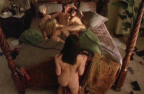 Emmanuelle Vaugier Nude Group Sex Scene In Call Me FREE VIDEO