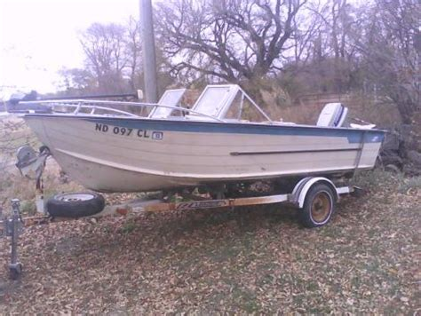 Fishing Boats For Sale North Dakota by Boats For Sale In North Dakota Used Boats For Sale In