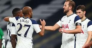 Tottenham vs Maccabi Haifa