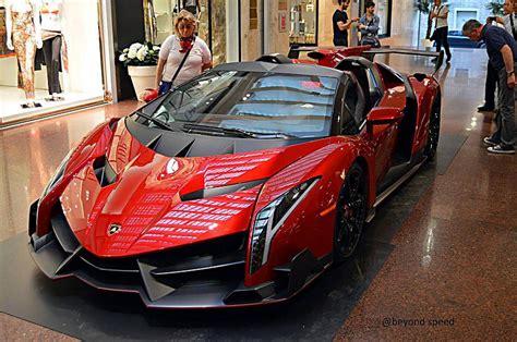 Astoņas dārgākās un ekskluzīvākās mašīnas pasaulē - Spoki