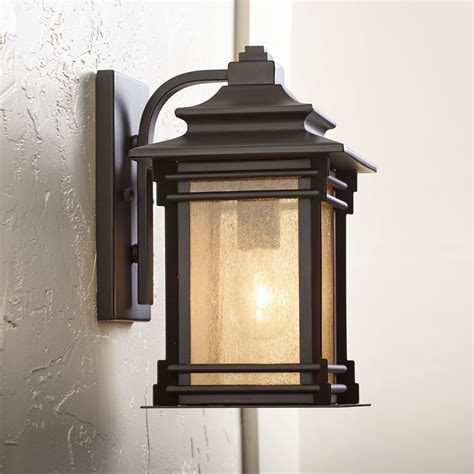 Amazing Outdoor Carriage Lights 2017 Design  Outdoor Wall