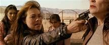 Border Run Blu-ray Review