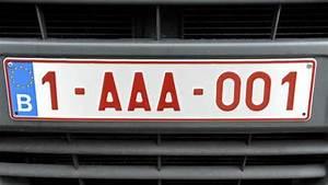 Immatriculation Voiture Belge : la plaque d immatriculation personnalis e rapporte gros outre qui vrain le blog eplaque ~ Gottalentnigeria.com Avis de Voitures