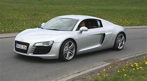 Future Audi R8 Line-up News - Top Speed