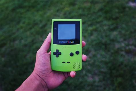 gameboy color rom the easiest way to play gameboy color roms bit rebels