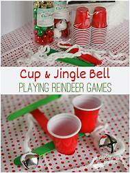 christmas holiday party games - Christmas Party Games Ideas