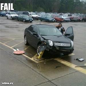Driving FAILS - RandomOverload