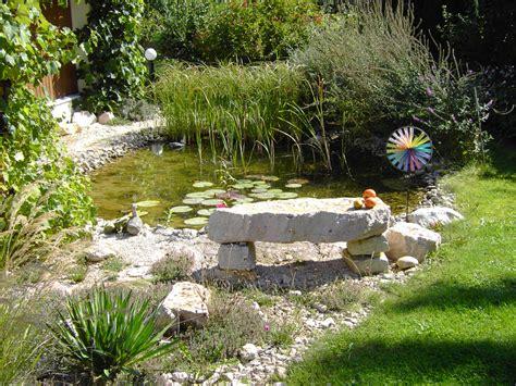 Für Garten by Wasser Im Garten Zuber Gartengestaltung