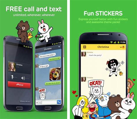 free phone call app for android 6 best free calling apps for android