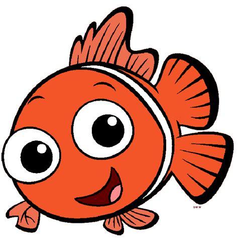Fish Clipart - fish clipart clipartion