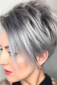 Tendance Cheveux 2018 : nouvelle tendance coiffures pour femme 2017 2018 image ~ Melissatoandfro.com Idées de Décoration