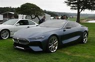 BMW Concept 8 Series Convertible