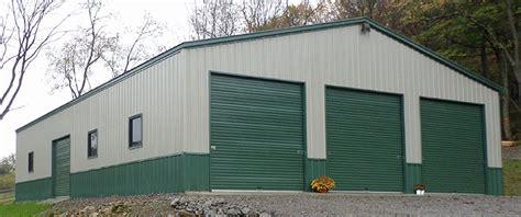 Pole Barn Kits Missouri 60x80 Metal Building 60x80 Prefab