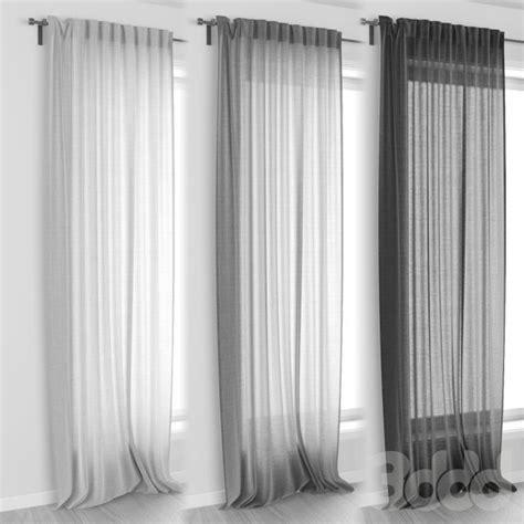 Gardinen Ikea by 25 Best Ideas About Ikea Curtains On Diy