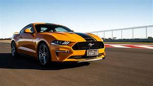 Ford Mustang GT Fastback 2018 4K Wallpaper | HD Car Wallpapers | ID #10870