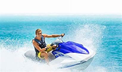 Water Sports Transparent Beach Boat Rentals Pontoon