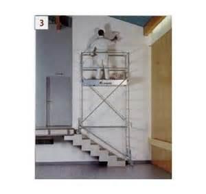 Location Echafaudage Escalier by Kit Escalier Pour Echafaudage Roulant Boutique Locashop