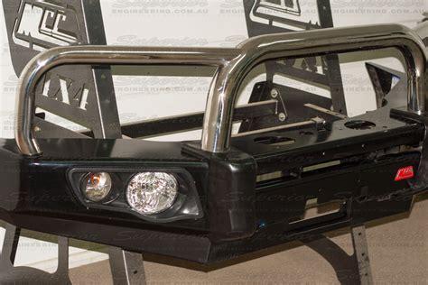 can light inserts mcc 4x4 falcon bullbar 4x4 accessories