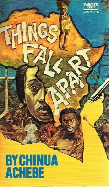 Things Fall Appart by Okonkwo Things Fall Apart Character Analysis Free Book