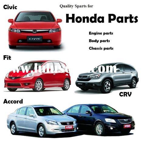 Honda Factory Performance Accord, Honda Factory