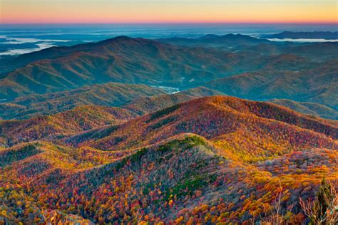 aerial views  tennessee  leave  mesmerized