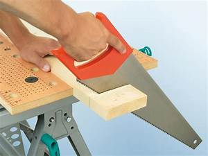 How to Cut Wood With a Hand Saw how-tos DIY