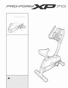 Proform Home Gym 831 215010 User Guide