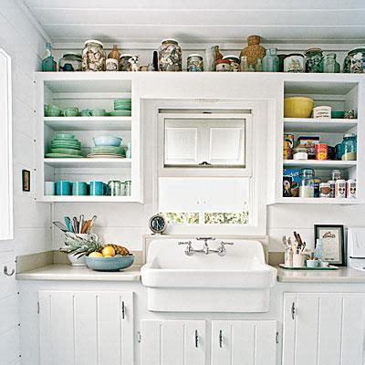 kitchen cabinet shells best 25 cottage kitchens ideas on 2753
