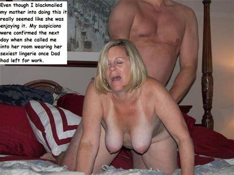 Porn Blackmail Club Captions