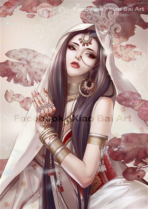 beauty  india art id  art abyss
