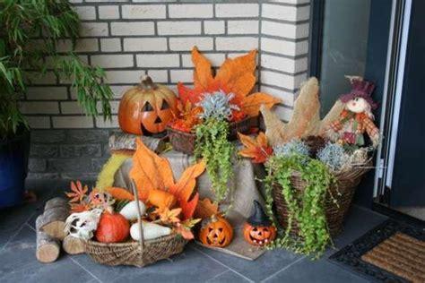 Herbstdeko Für Fenster Draussen by Herbstdeko 2008 Page 3 Mein Sch 246 Ner Garten Forum